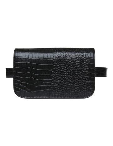 Miss ShopFlap Over Belt Bag. Miss Shop Flap Over Belt Bag. price 5b7581b4a88b6
