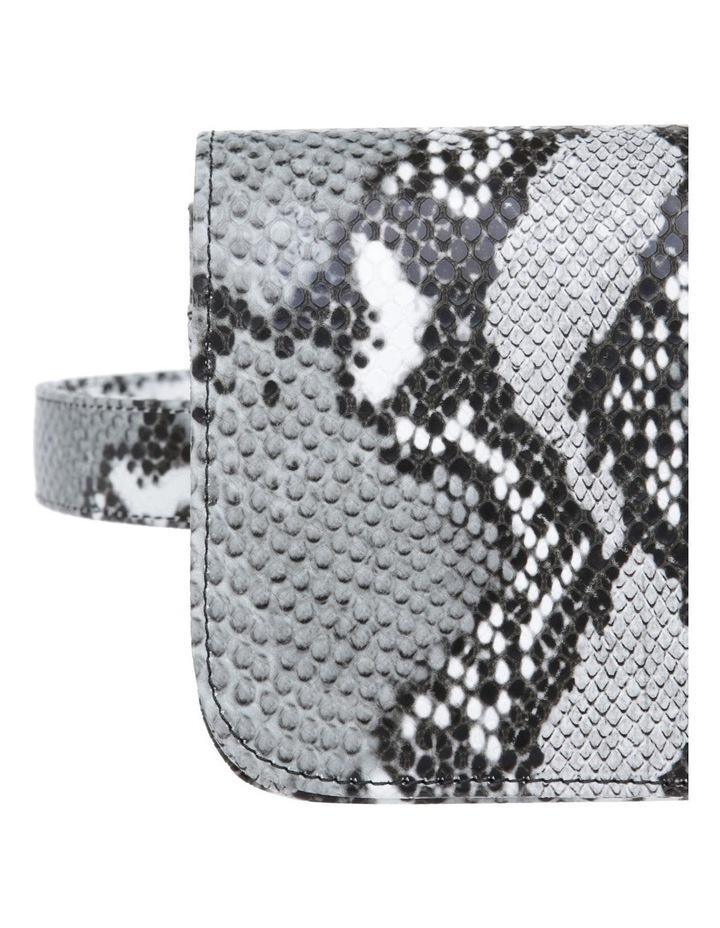 Flap Over Belt Bag image 3