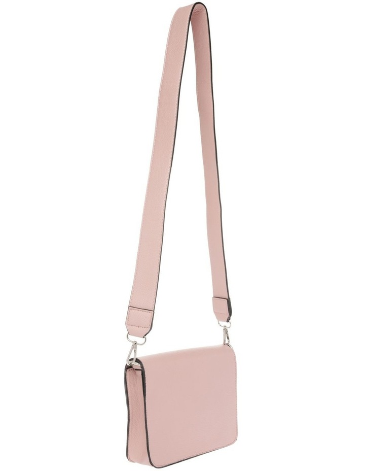 PU Ring Crossbody Bag image 2