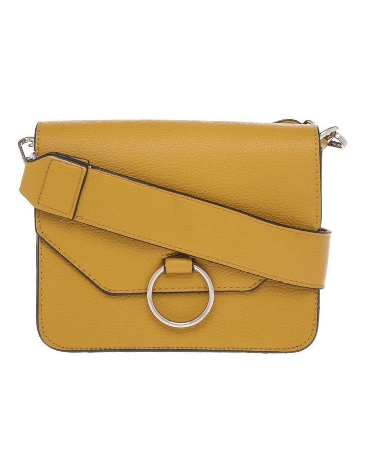 PU Ring Crossbody  Bag image 1