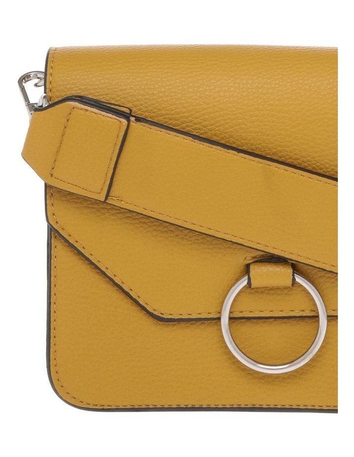 PU Ring Crossbody  Bag image 3