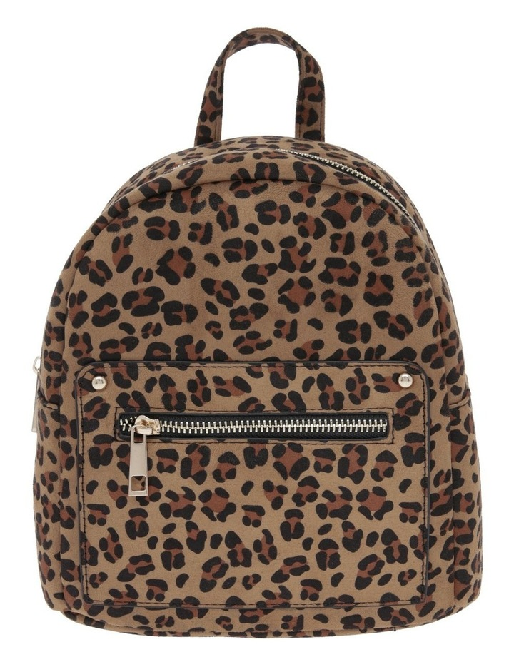 Mini  Backpack Bag image 1
