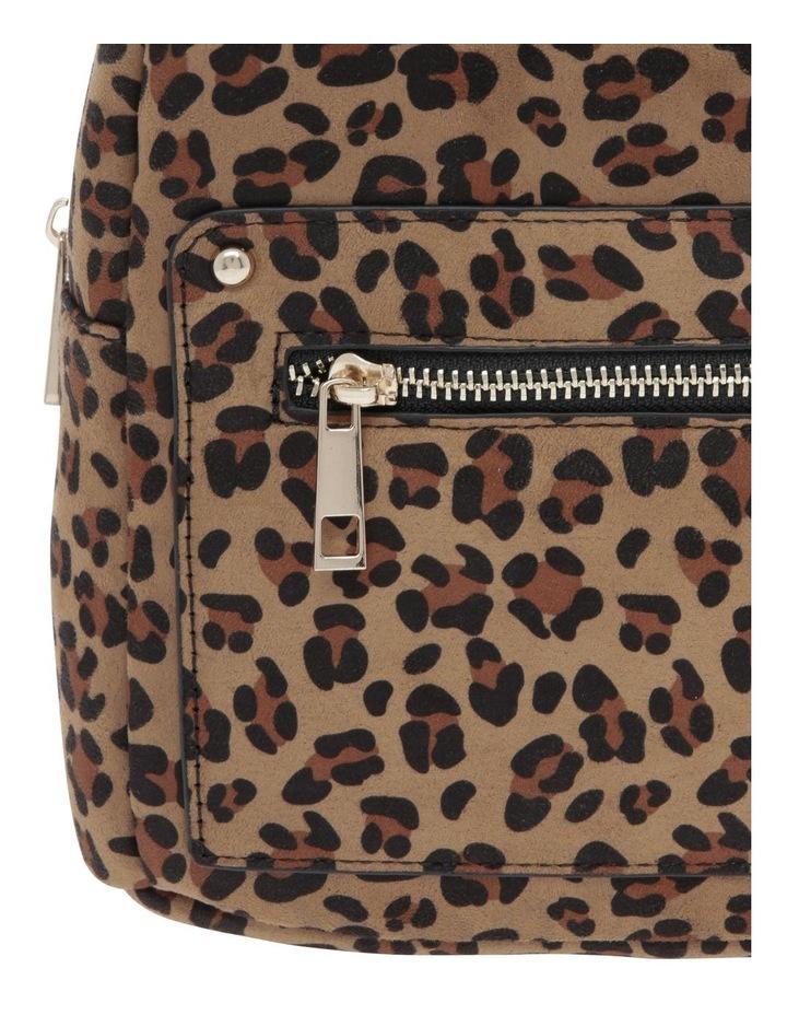 Mini  Backpack Bag image 3