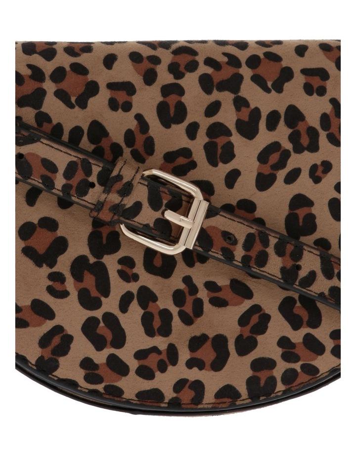 Half Moon Cross Body Bag image 3