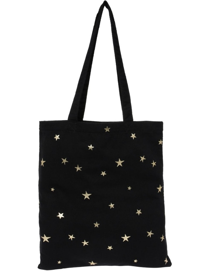 Star Canvas Bag image 1
