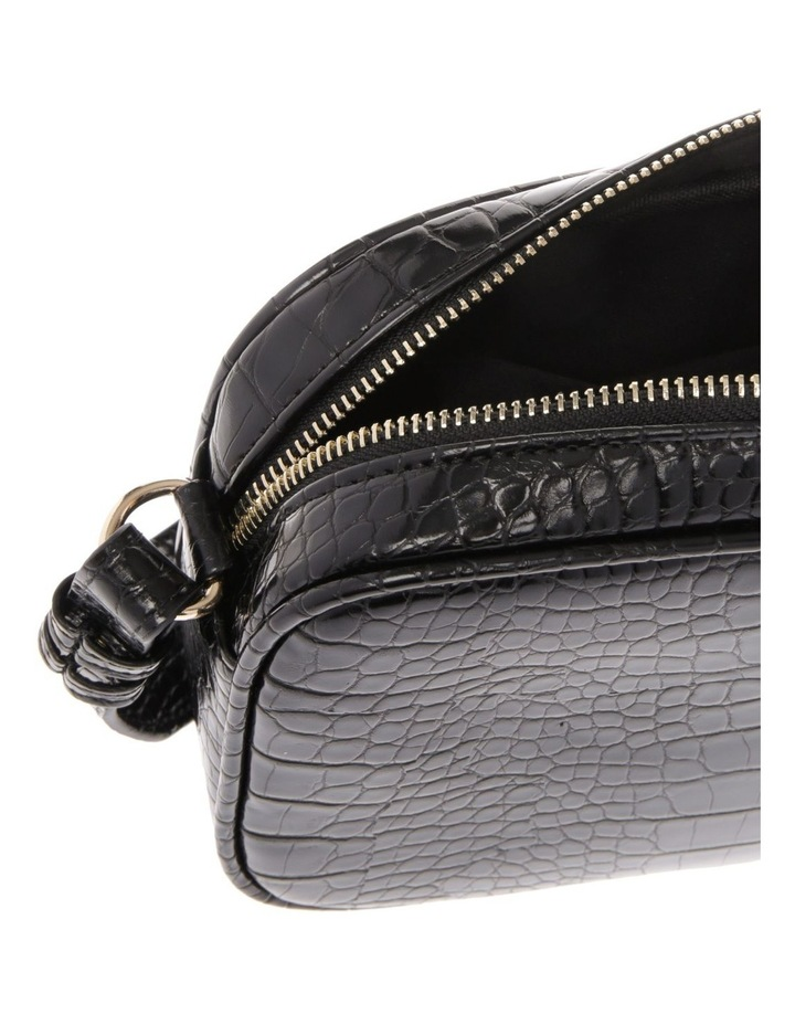 Small Wide Strap Cross Body Bag image 4