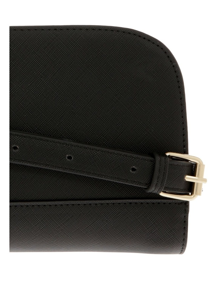 Core Cross Body With Faux Suede Bag image 3