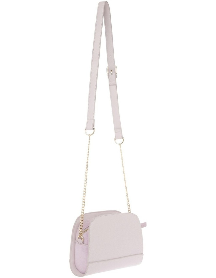 Core Cross Body With Faux Suede Bag image 2