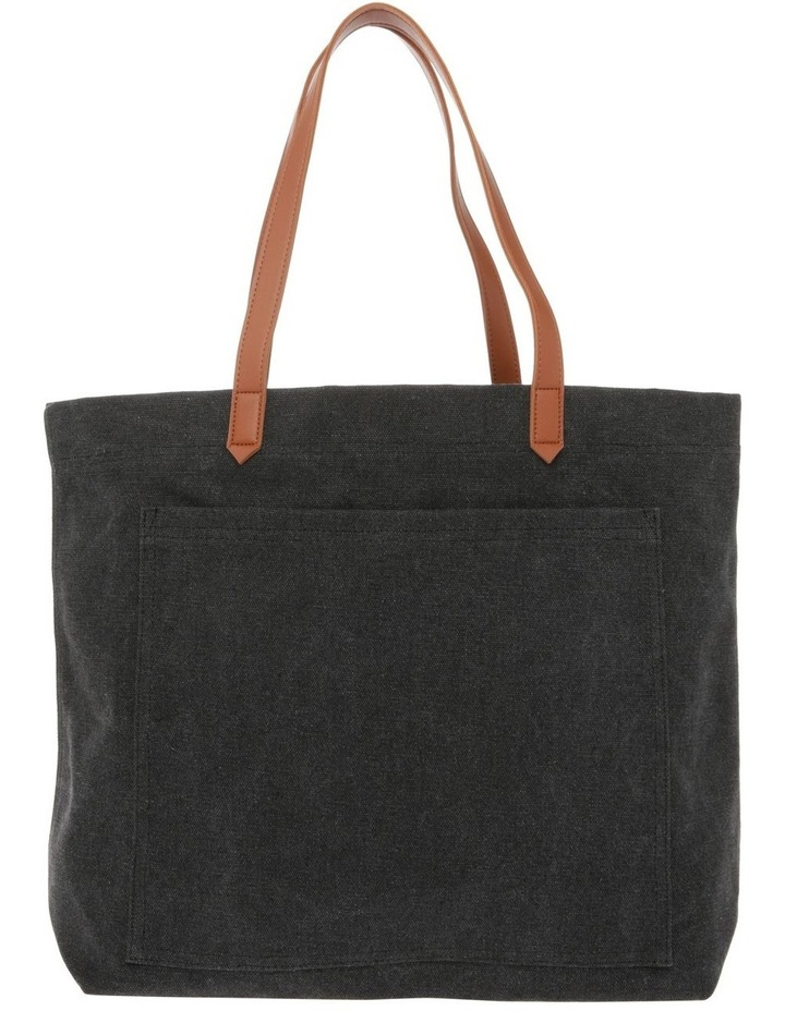 Canvas Tote Bag image 1