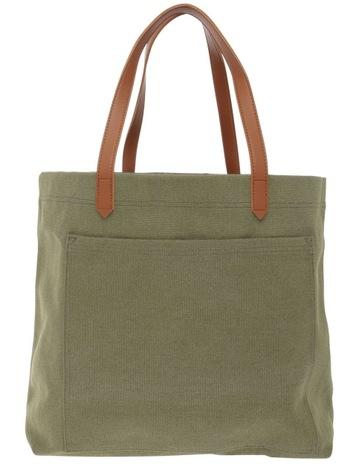 30f351cf350 Miss Shop Canvas Tote Bag