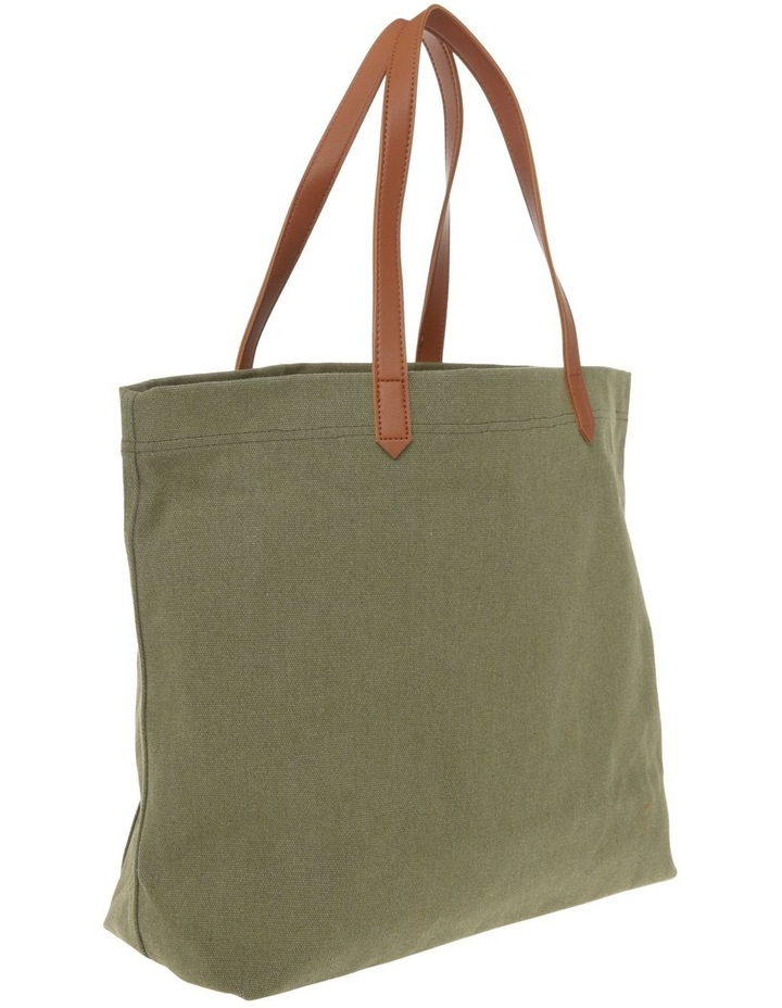 Canvas Tote Bag image 2