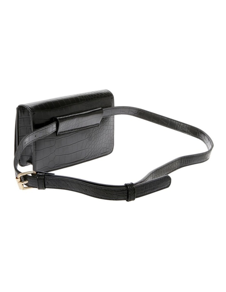 Rectangle Belt Crossbody Bag image 2