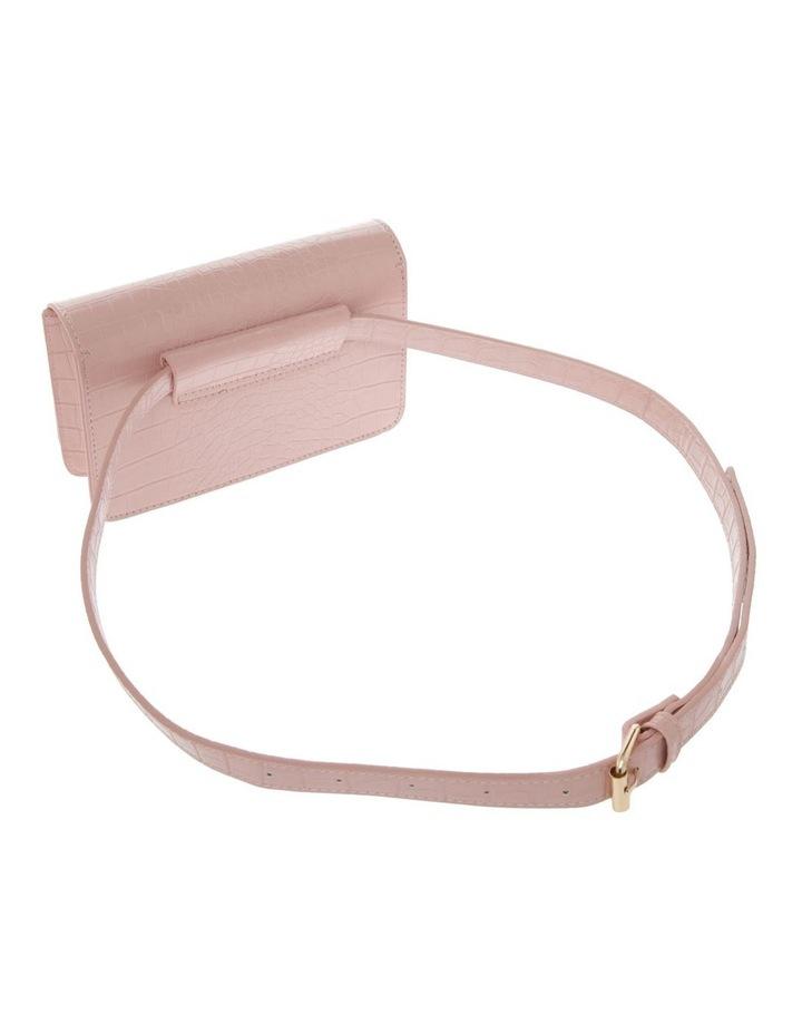 Rectangle Belt Bag image 2