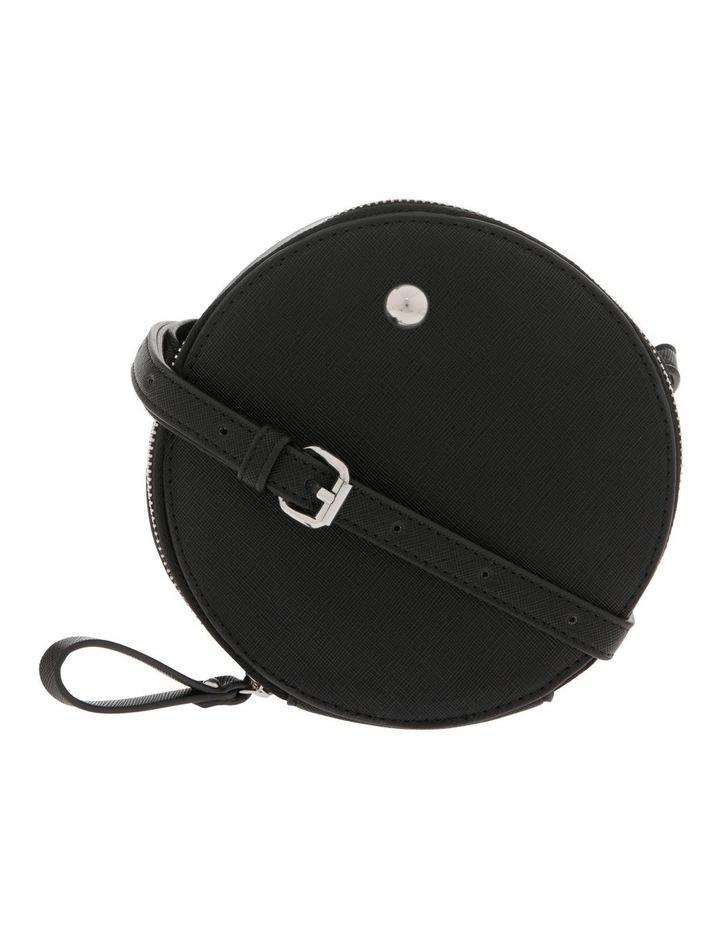 Round Cross Body  Bag image 1