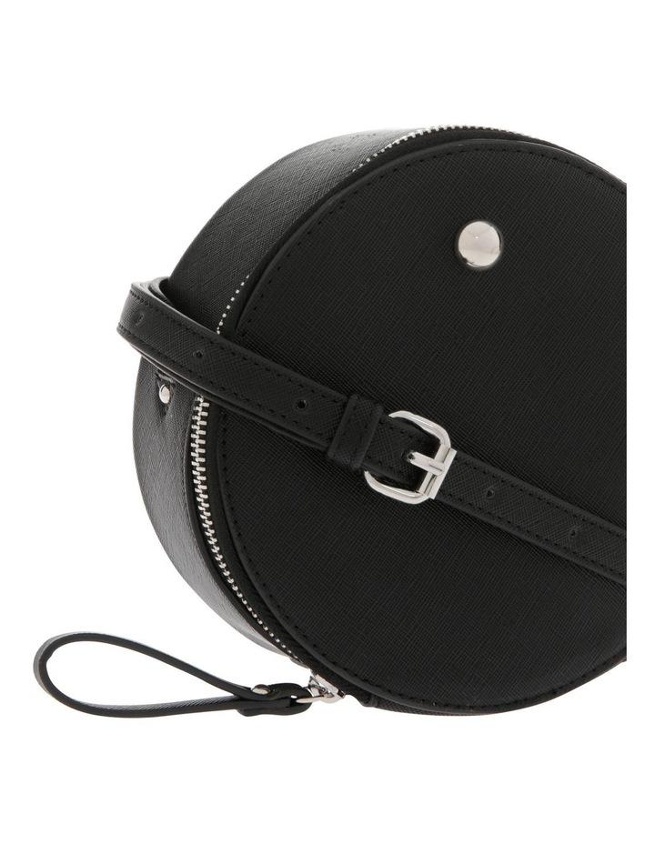 Round Cross Body  Bag image 3