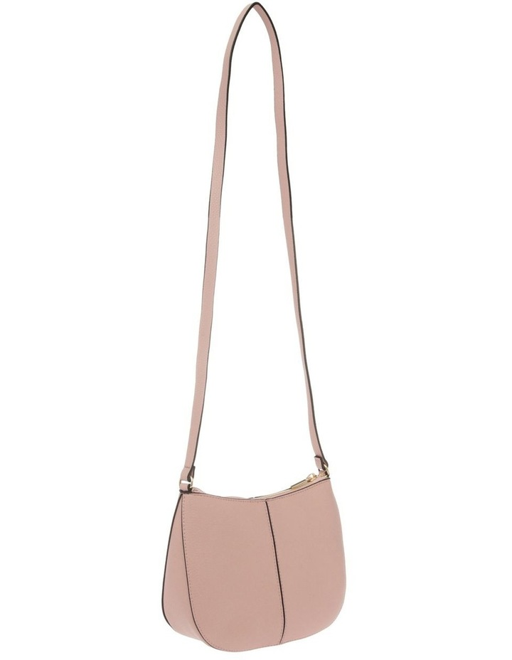 Basic Cross Body Bag with Stitching Detail image 2