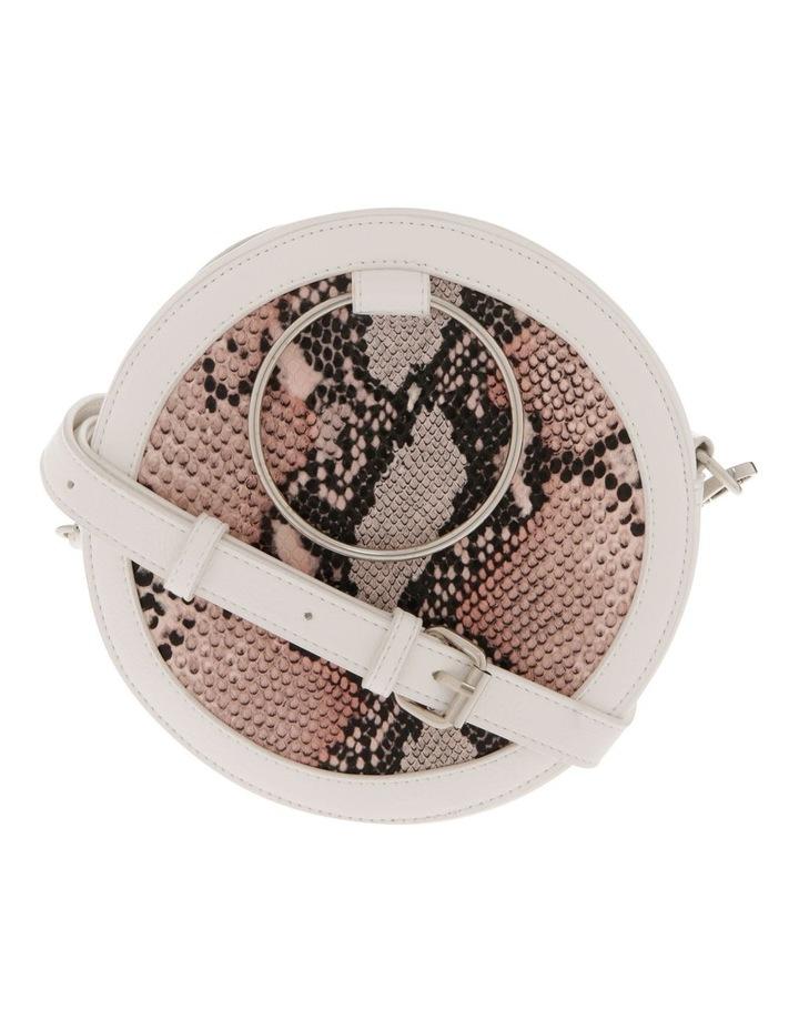 Round Snake Bag image 1