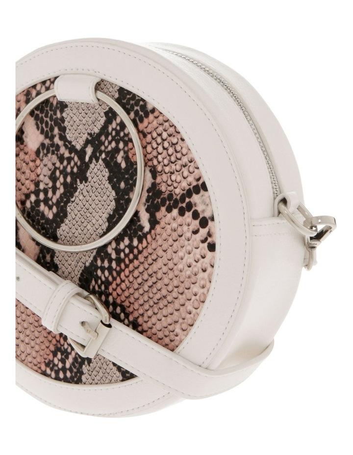 Round Snake Bag image 3