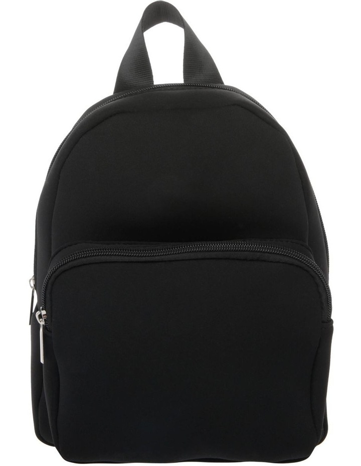 Nylon Backpack image 1