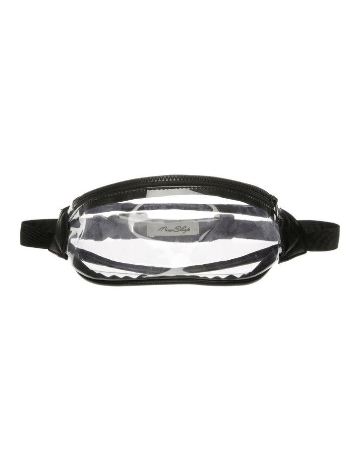 Clear Belt Bag image 1