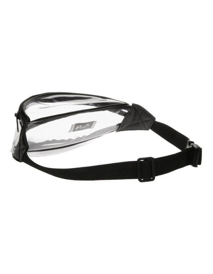 Clear Belt Bag image 2