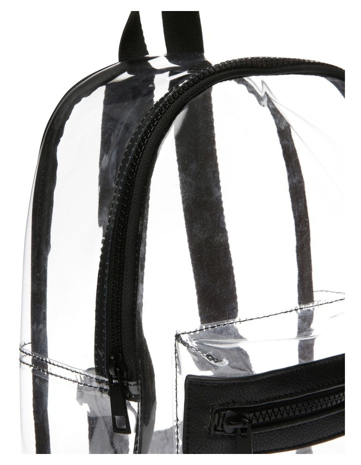 Clear Backpack image 3