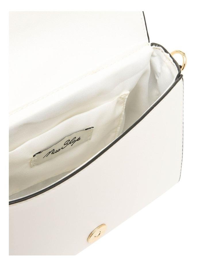 Circle Detail Bag image 4