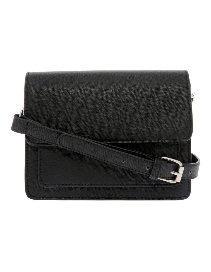 Structured Flap Over Bag image 1