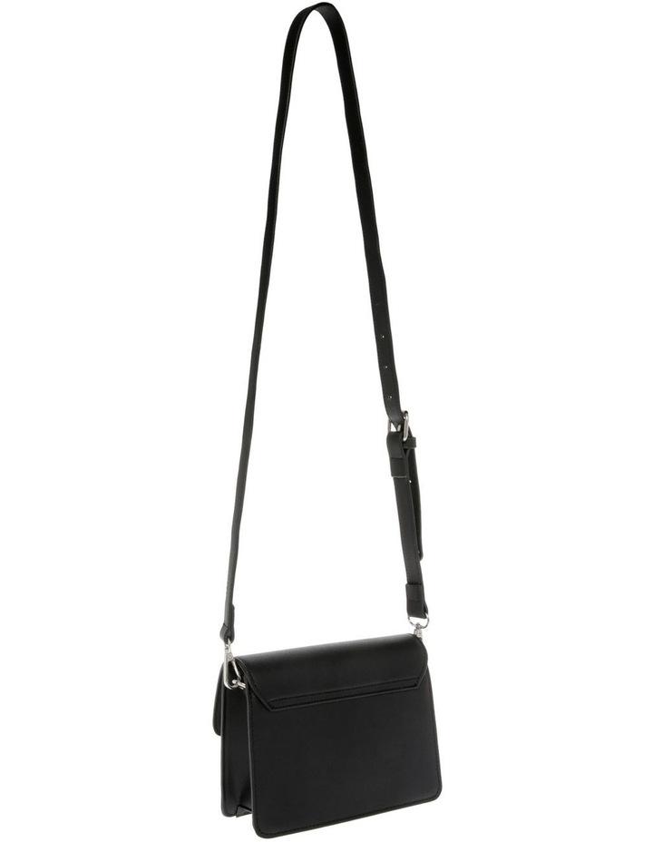 Structured Flap Over Bag image 2