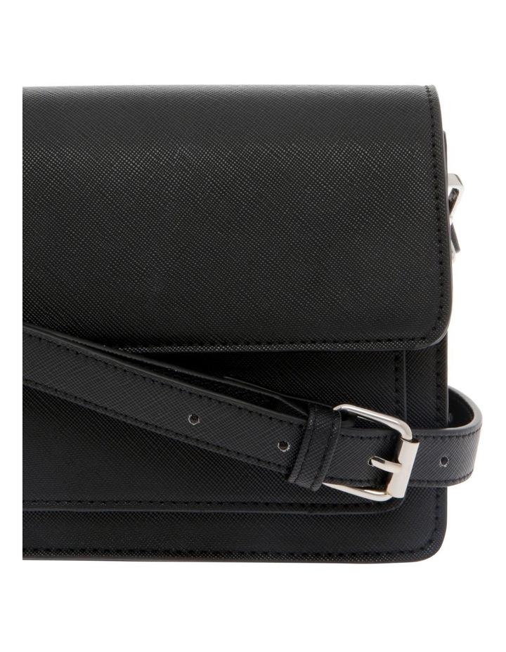 Structured Flap Over Bag image 3