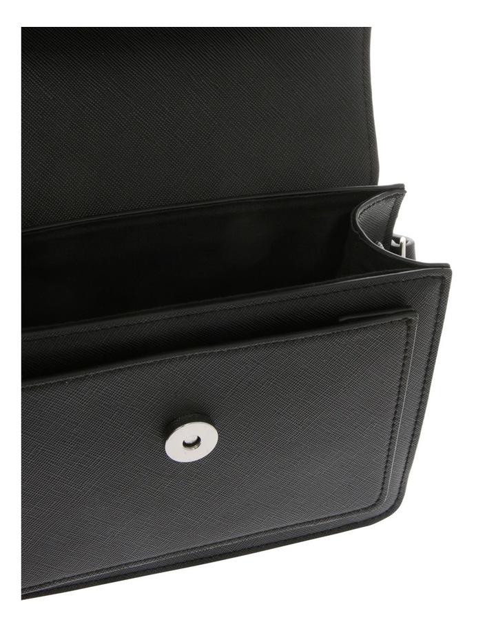 Structured Flap Over Bag image 4