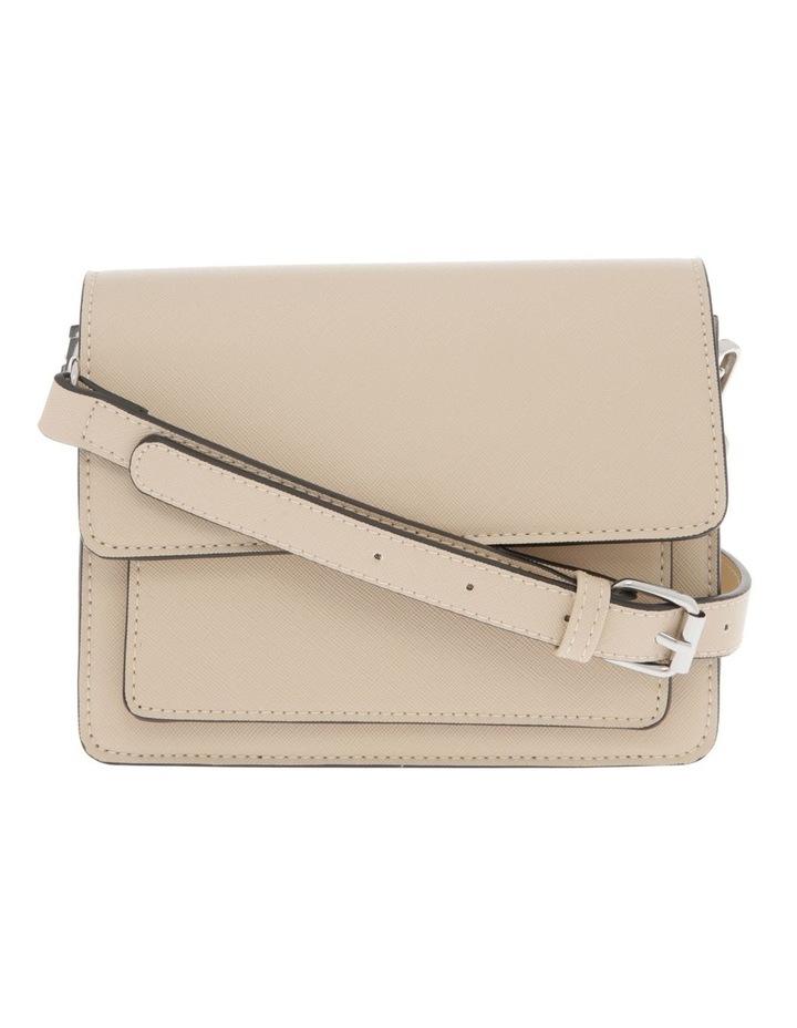 Strutured Flap Over Bag image 1