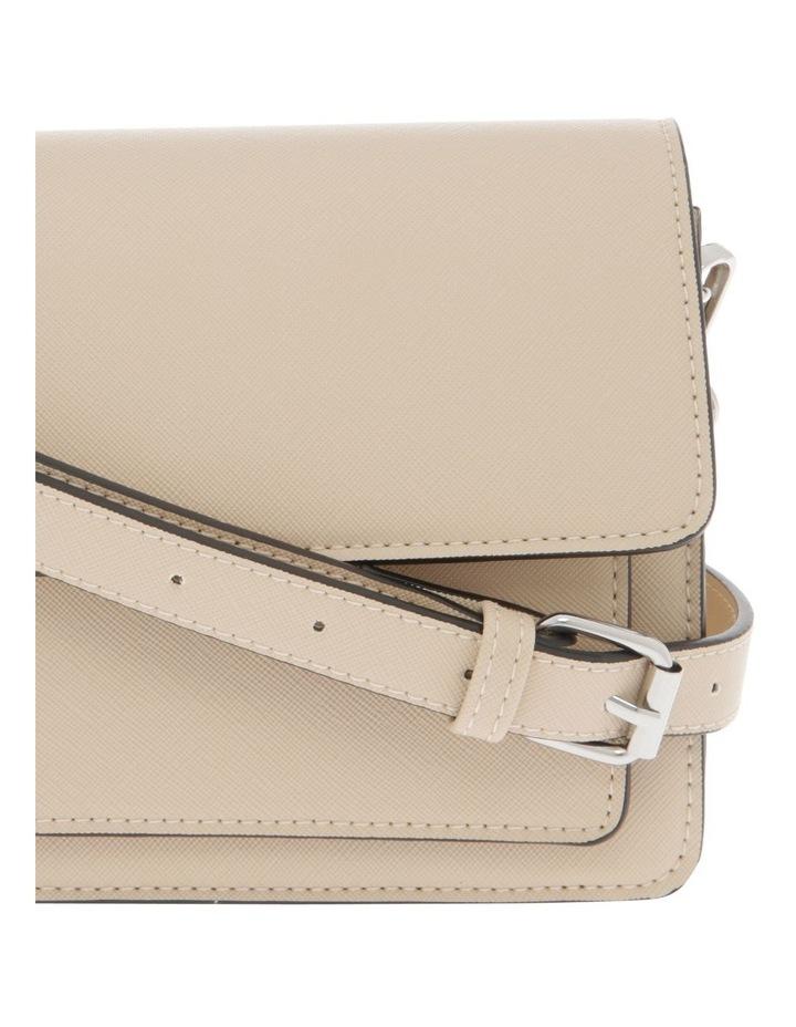 Strutured Flap Over Bag image 3