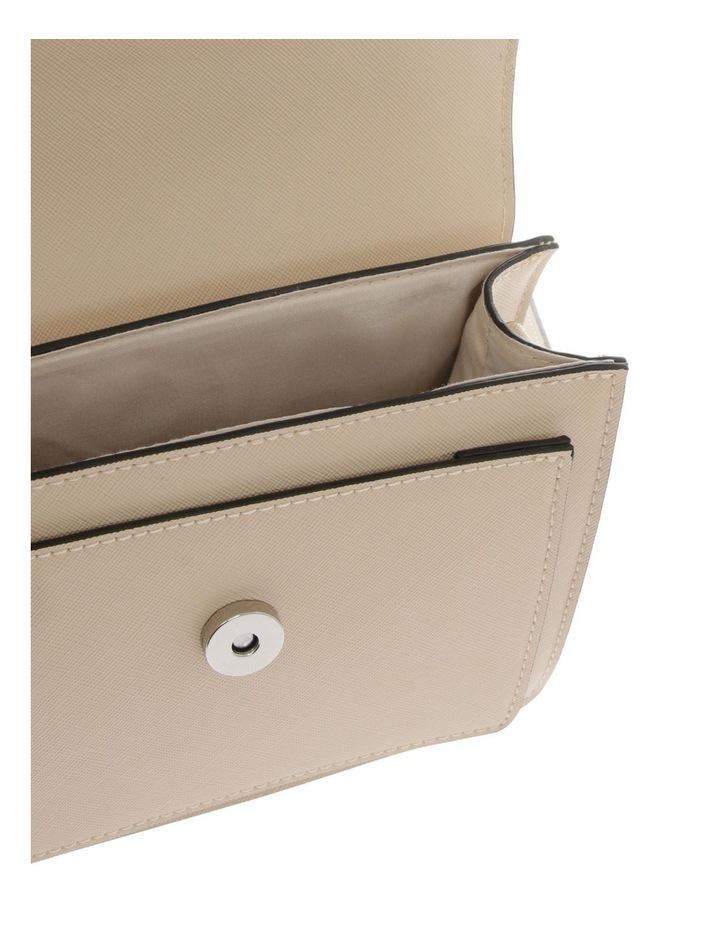 Strutured Flap Over Bag image 4