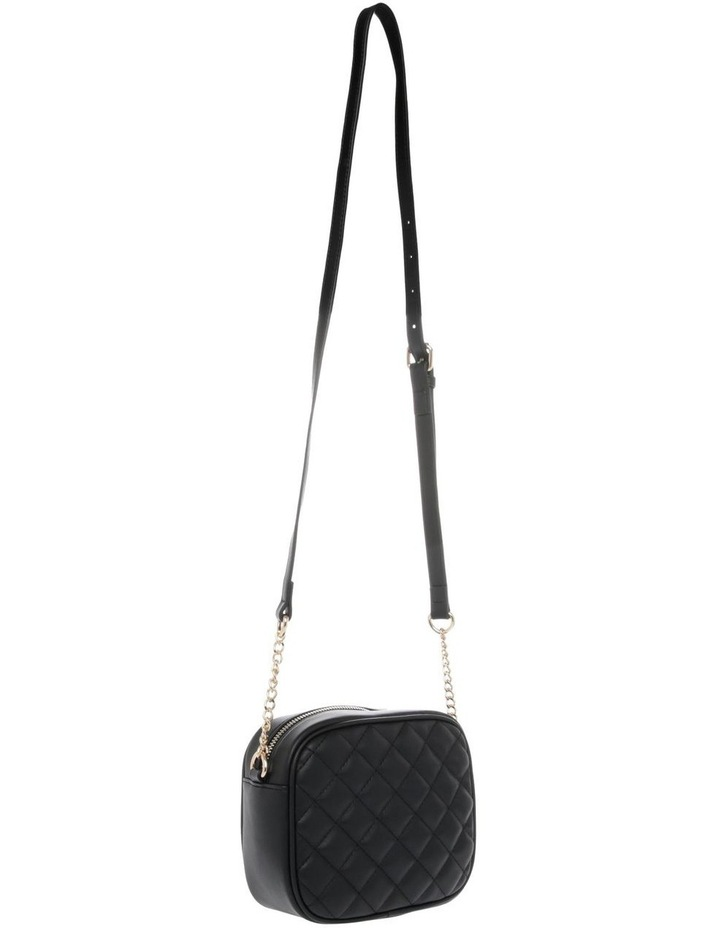 Quilted Cross Body Bag image 2