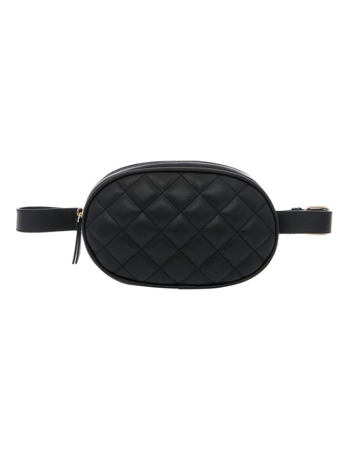 Quilted Belt Bag image 1