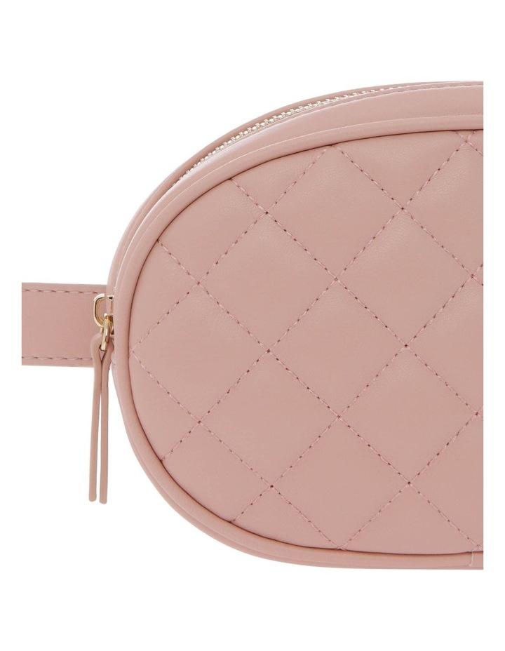 Quilted Belt Bag image 3