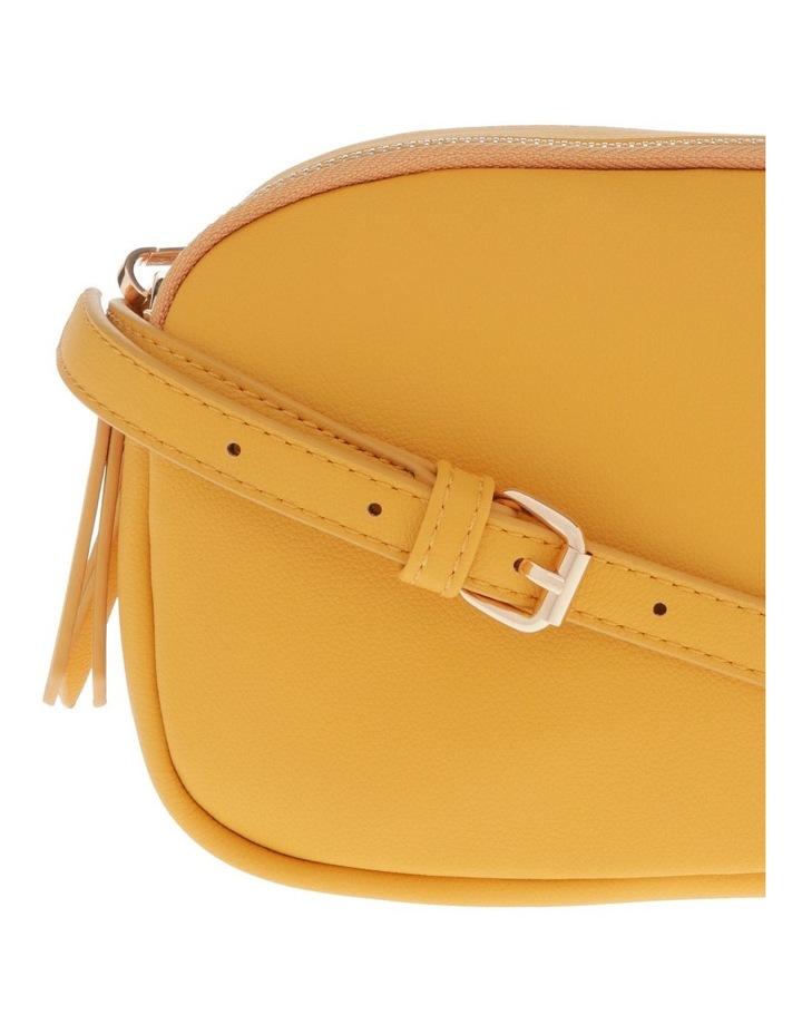 Cross Body With Double Zip Bag image 3