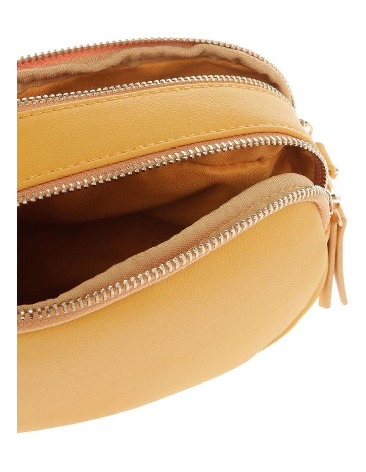 Cross Body With Double Zip Bag image 4