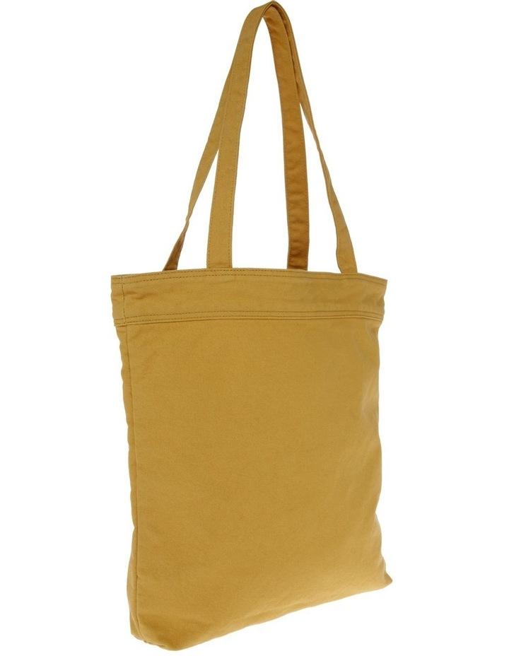On Fleek Canvas Tote Bag image 2