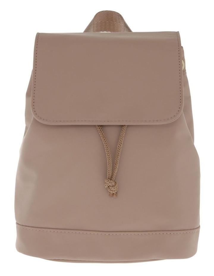Nylon Backpack Bag image 1