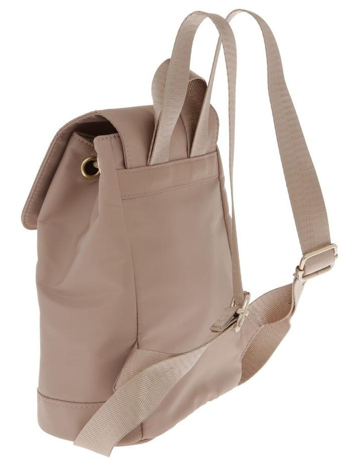 Nylon Backpack Bag image 2