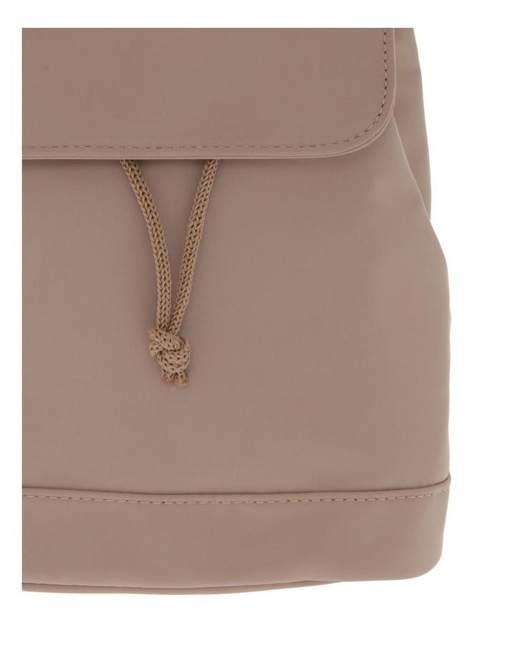 Nylon Backpack Bag image 3