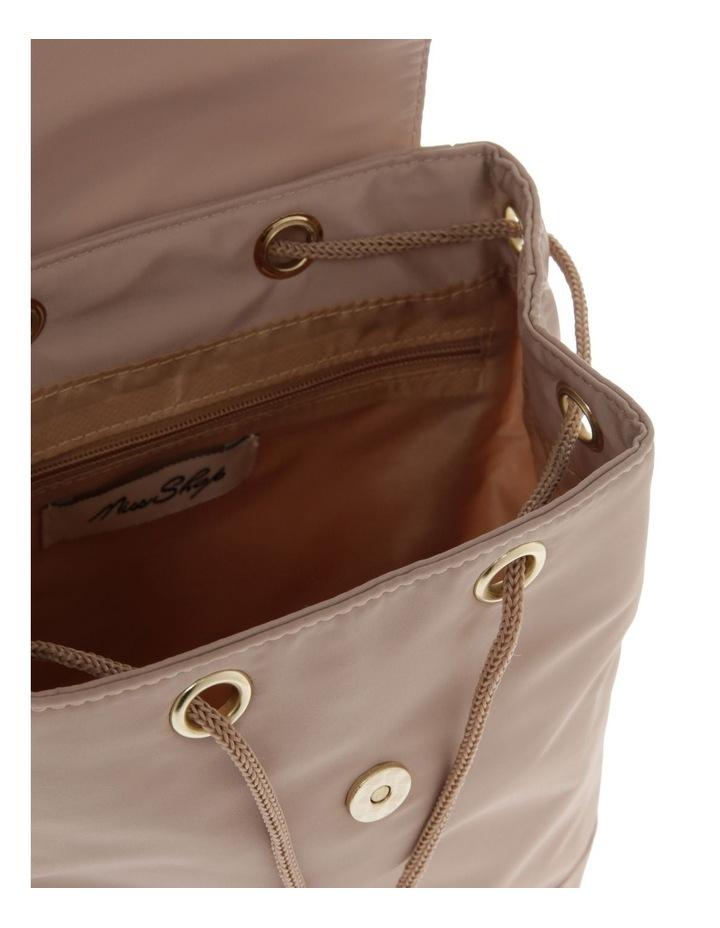 Nylon Backpack Bag image 4