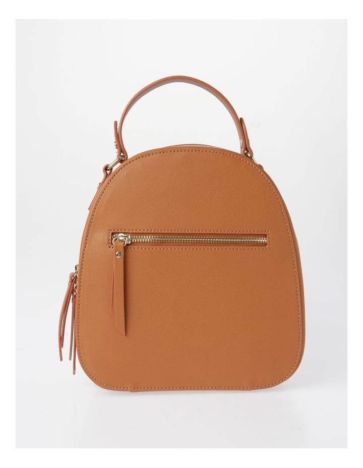 EBG12441 Top Handle Hard Case Backpack Bag image 1