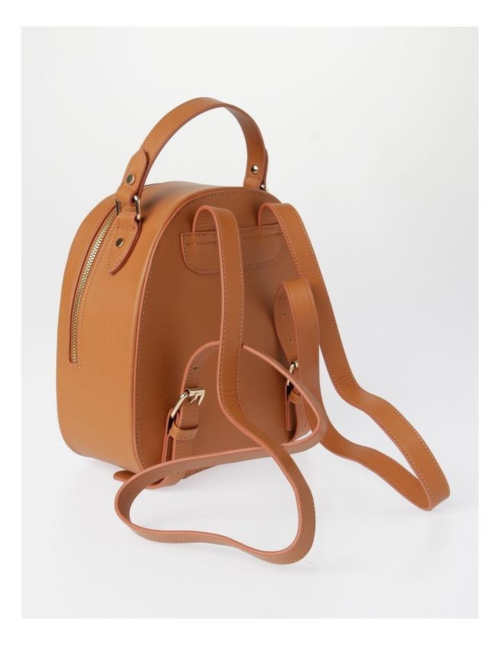 EBG12441 Top Handle Hard Case Backpack Bag image 2