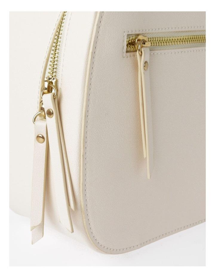 EBG12441 Top Handle Hard Case Backpack Bag image 3