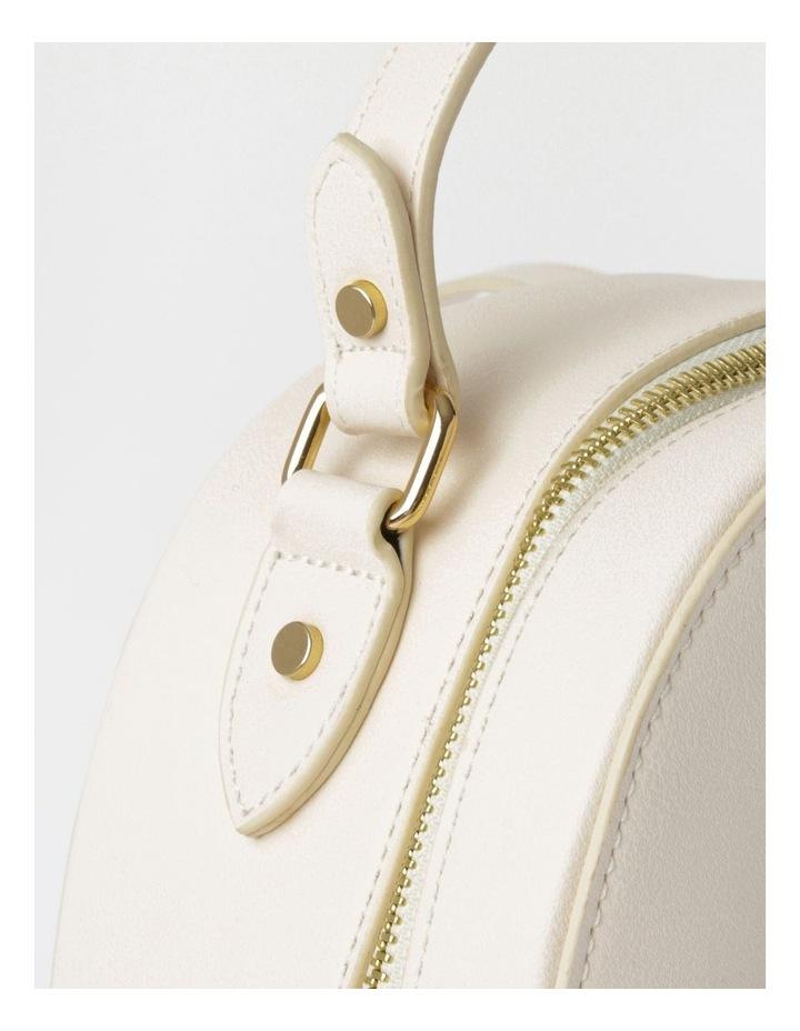 EBG12441 Top Handle Hard Case Backpack Bag image 4