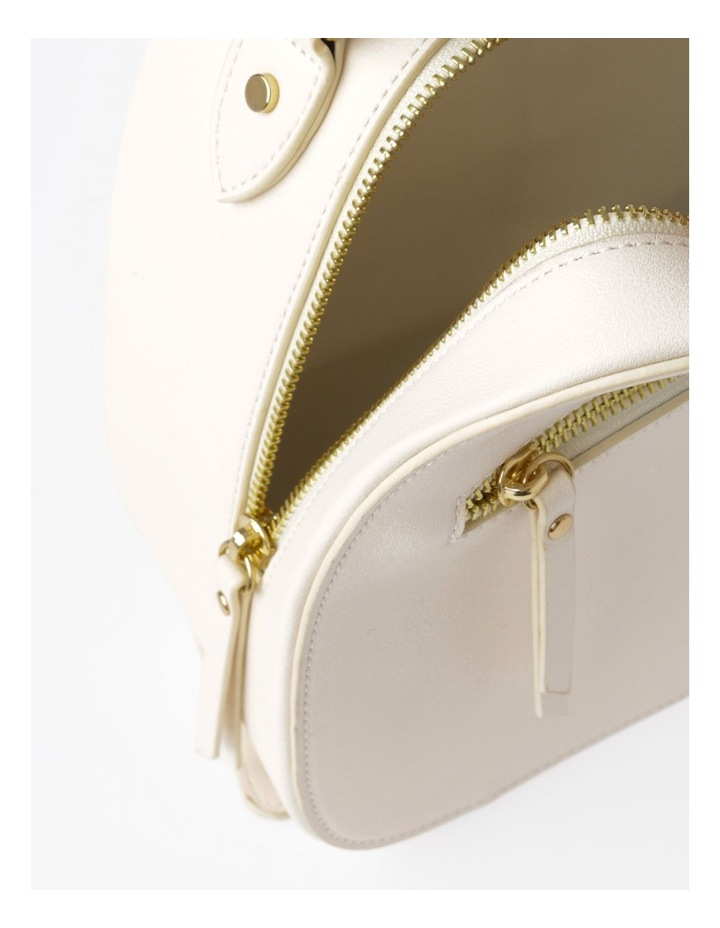 EBG12441 Top Handle Hard Case Backpack Bag image 5