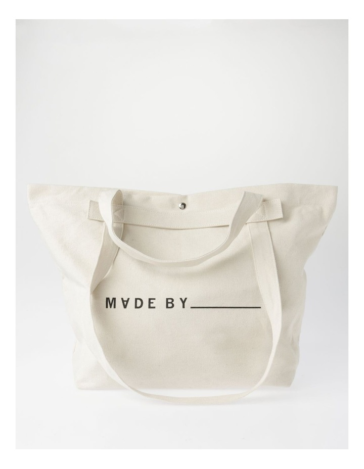 ID-5892 Made By Tote Bag image 1